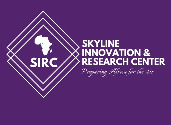Skyline Innovation and Research Center - SIRC